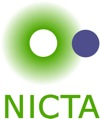 NICTA (National ICT Asutralia) Ltd Logo